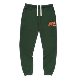 OVO October's Very Own x Roots Sweatpants Forest (Medium)