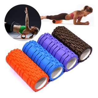 Eva High Density Foam Roller Brand New