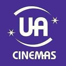 代訂UA全線戲院,2D戲8折,3D戲85折,IMAX