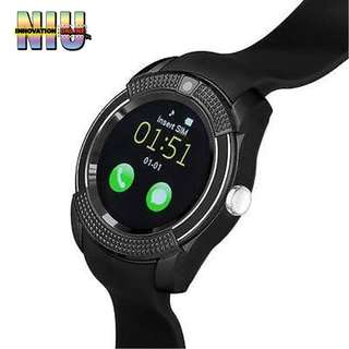 v8 SMART WATCH (FREE SHIPPING MM)