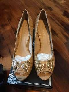 Pazzion heels