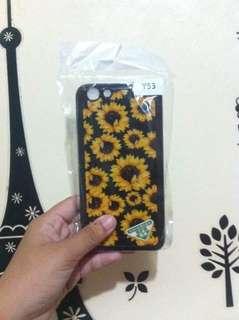 Sunflower Case for Vivo Y53