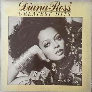 Diana Ross Greatest Hits