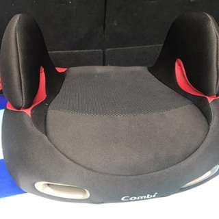 Car Seat (for4-7 yrs)