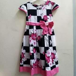Kids Girl Dress