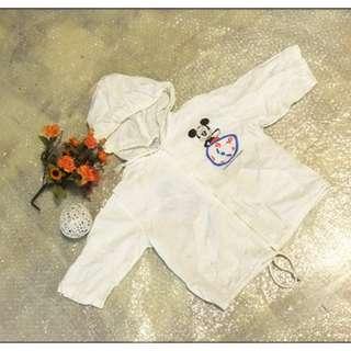 女生 女孩 女童 兒童 幼兒 長袖 外套 薄外套 尺寸:110