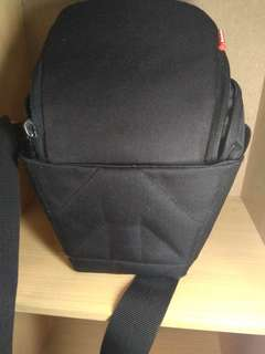 Manfrotto DSLR bag