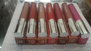 Lipstick Wardah Matte Cream