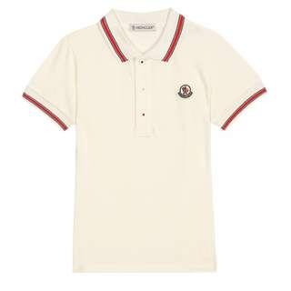 🚚 Moncler  polo衫