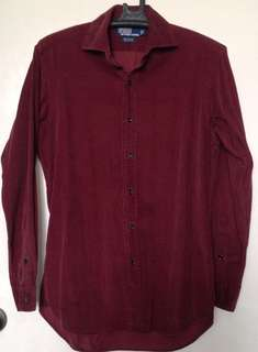 POLO by Ralph Lauren long sleeved button down