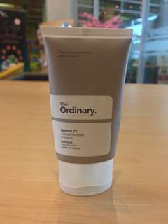 The Ordinary Retinol 1%