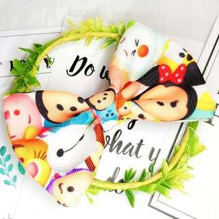 Tsum Disney  Handmade , Dog Cat Bowties Bow tie , Clothing , Accessories , Pet Collars , Bandana, harness