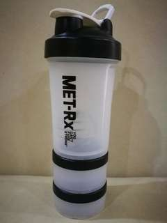 (New) Protein Shaker