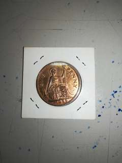 Old coin 100% original