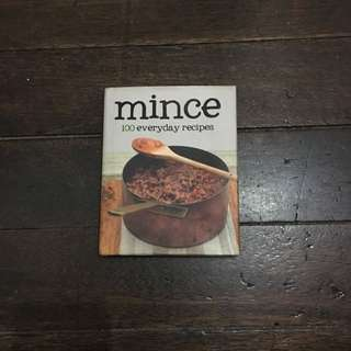 Mince: 100 Everyday Recipes (hardbound)