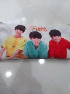Tf Boys pensil case