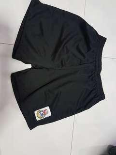 Hougang Primarg School shorts x 2