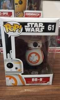 Star Wars Funko Pop - BB-8