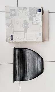W212 Cabin Air Filter for Mercedes E200/E250