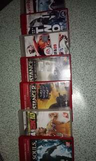 Ps3 games for trade