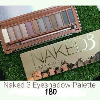 Eyeshadow naked3