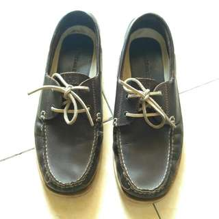 Anton & Co Boat Shoes