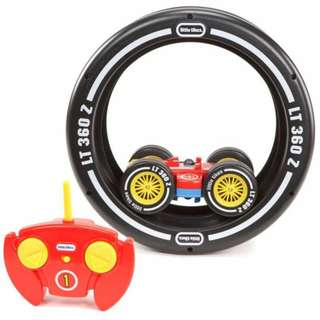 Little Tikes RC Tire Twister™ 638541