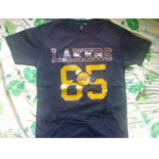 Lakers H&M shirt