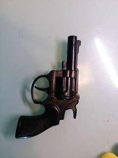 玩具左輪 手槍