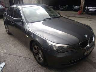 Stok2 BMW 5 Series‼️ 520xl lci & 523xl lci 🇸🇬 Reg Singapore. Cash Only RM 12,000 nett . Both Rdy JB