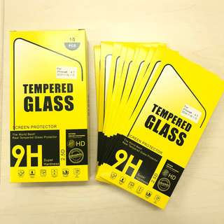 iPhone 6 / 6S - 3D Edge Glass Screen Protector | Wholesale 3 pcs for $60 手機全包玻璃貼批發