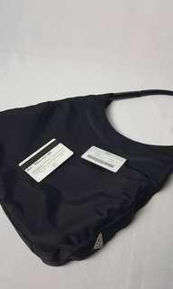 Authentic Prada B8370 Borsa Hobo Bag
