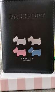Radley Passport Holder