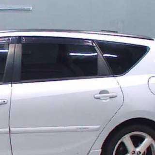 Toyota Caldina OFL Rear window original