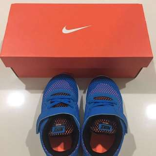NIKE FREE RUN Boy's Shoes (Authentic) 15cm/EUR26