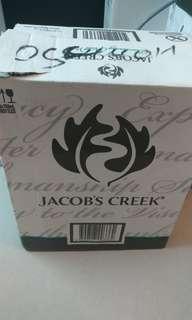 Jacob's Creek Chardonnay Pinot Noin