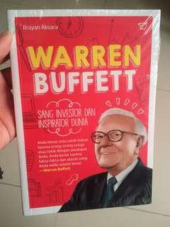 Warren Buffet: Sang Investor dan Inspirator Dunia