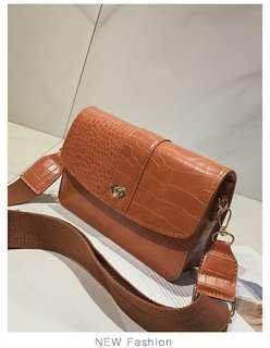 (PO) Sling Bag