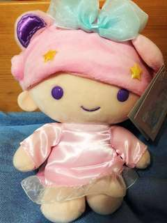 Little Twin Stars Plush
