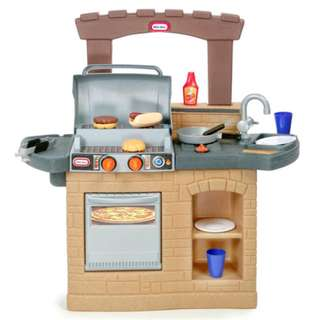 Little Tikes Cook 'n Play Outdoor BBQ™ 633911