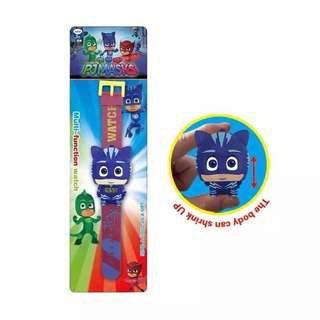 Little PJ Mask Watch
