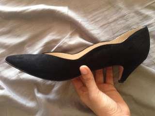 (POSTAGE INCL)Zalora Heels