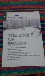 The Cycle of Beauty