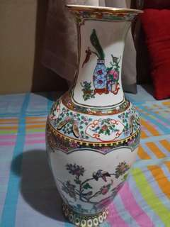 Chinese Vase antique(Up for auction)