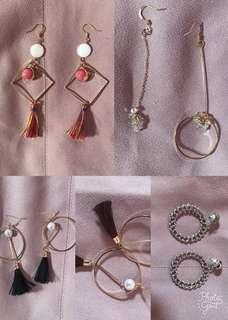 BRAND NEW earrings