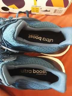 UltraBOOST 3.0 Blue US11/UK10.5