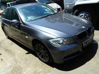 BMW 320 xl rm10k nett & Honda Stream Rn6 rm6.6k nett . Both Singapore Cars . Both rdy JB. With Roadtax