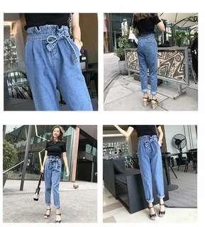Pre-order Jeans