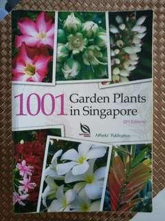 1001 Garden Plants in Singapore
