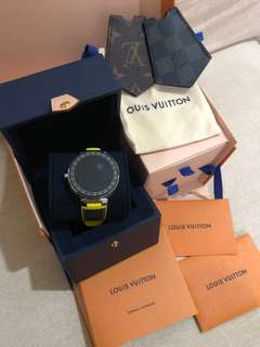 Louis vuttion smart watch